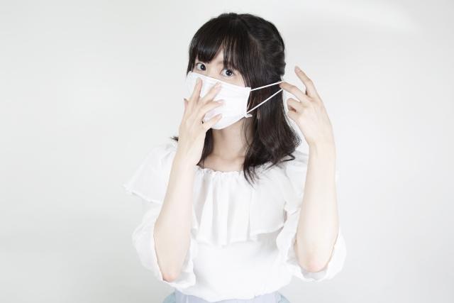 「マスクを汚したくない人向け」ファンデのランキングの対象